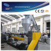 PE Film Vertical Force Feeder Pelletizing Line