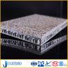 Lightweight Fiberglass Granite Honeycomb Panels for Outdoor Wall Decoration
