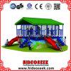 Outdoor Children Trampoline Bed