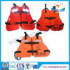Solas Foam Three Pieces Working Life Vest Sea Work Lifejacket