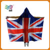 United States National Championship High Quality American Flag Cape