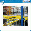 Adjustable Steel Slab Beams for Slab Formwork