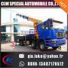 290HP 8X4 Truck Mounted Crane/China Truck/Truck with Crane