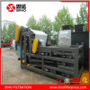 Belt Filter Press for Sewage Dewatering Treatment
