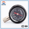 Black Rubber Booted Tyre Pressure Meter Wholesale