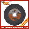 T41-105X1X16mm 4 Inch Angle Grinder En12413 Resin Abrasive Cutting Discs for Metal