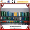 Highway Guardrail W-Beam Galvanized Steel Highway Guardrail Roll Forming Machine