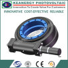 ISO9001/CE/SGS Keanergy Real Zero Backlash Slew Drive for Solar Panels