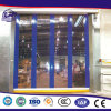 Wholesale Promotional China Manufacturer Dustproof PVC Rolling Shutter Doors