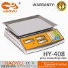 Haoyu Stainless Steel Housing Digital Price Computing Scale
