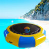Commercial Grade Inflatable Water Bouncer Trampoline for Water Sports Game
