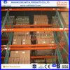 "42"" X 144"" Interlake Teardrop Style Pallet Rack Shelving (EBILMETAL-TPR)"
