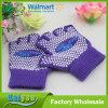 Women Cotton Gloves Anti Slip Gloves Dispensing Yoga Gloves