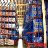 Steel Warehouse Heavy Duty Pallet Racking