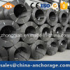 Prestressed Concrete 7 Wires Steel Strand with High Tensile Strength