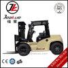 China Manufacturer Triplex Mast Diesel Forklift 3 Ton
