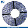 Stationary Diamond Wire for Granite&Marble Block Cutting