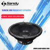 MP15X351 Professional Audio Loudspeaker Woofer