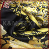 Soft Style 16mm Pure Silk Charmeuse Satin Printed Fabric