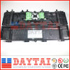 4 Inlet 4 Outlet Fig8 Cable to 16 Core Fiber Optical Drop Cable Termination Box Splice Closure