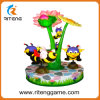Merry Go Round Amusement Kiddie Ride Game Machine