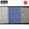 Har2400 Plastic Modular Conveyor Belt for Packaging Machine