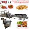 Commercial Automatic Peanut Frying Machine