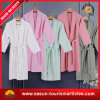 All Color Waffle Robe Wholesale Bathrobe for Hotel