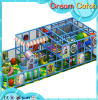 Cheap Popular Indoor Playground with Ce Certificate Used in Public Places