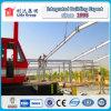 Dubai Steel Structure Hangar
