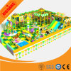 Novel Design Yellow Simple Indoor Attractive Playground Attractive Soft Play