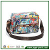 High Quality Lovely Cartoon Colorful Single Shoulder Bag
