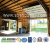 Steel Structure Building Prefabricated House ISO Certification Garage