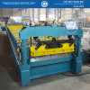 1000mm Width Corrugated Bending Machine