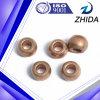Customized High Precision Sintered Bronze Ball Bushing