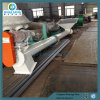 Wood Sawdust Screw Conveyor with Adjustable Speed