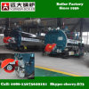 1000kg/2000kg/4000kg Capacity 194 Degree Temperature Gas Fired Boiler