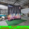 Trade Show Display Portable Exhibition Booth Pop up Display Stand