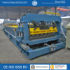 1110mm Long Span Glazed Tile Forming Machine
