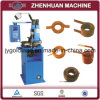 CNC Multi Axis Bobbinless Coil Winder for Heavy-Duty Air Core Coils by Flat & Round Wires