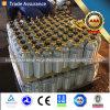 ISO7866 DOT3al Standard High Pressure Aluminum Oxygen Cylinder