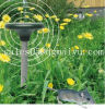 Mini Pestchaser Ultrasonic Rodent Repellent/Sonic Mouse Repel/Solar Power Mouse Repeller/Indoor Mouse Repellent