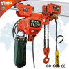 3t Low-Headroom Electric Dual Chain Hoist Lifting Equipment