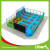 China New Sports Games Popular Indoor Trampoline Park