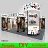 Hot Sale DIY Reu-Sable&Portable Exhibition Booth for Trading Show