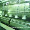 Powder Coating Equipment for Car Aluminum Wheel Hub