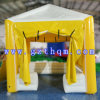 Inflatable Cube Tent/Inflatable Bar Tent/Inflatable Light Tent