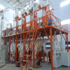 20 Tons Soybean Mill Complete Plant
