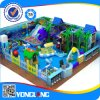 Indoor Inflatable Playground Slide Equipment (YL-B018)