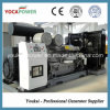 1600kw/2000kVA Open Type Diesel Generator with Perkins Engine